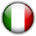 pulsante bandiera italiana 040